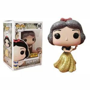 Funko Pop Disney - Snow White 350 Diamond Edition